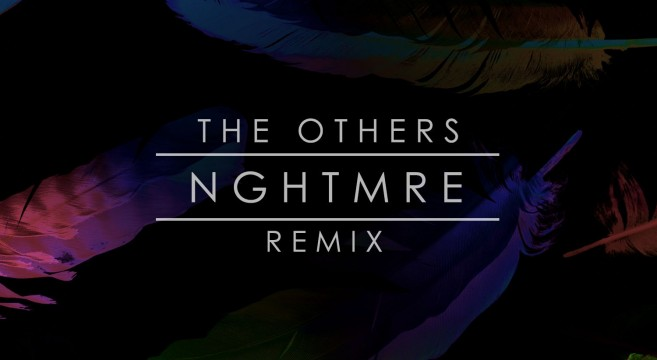 Slumberjack - The Others feat. KLP (NGHTMRE Remix)