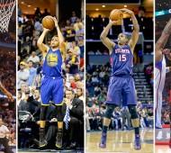 Gros plan sur les finales de Conférence NBA !