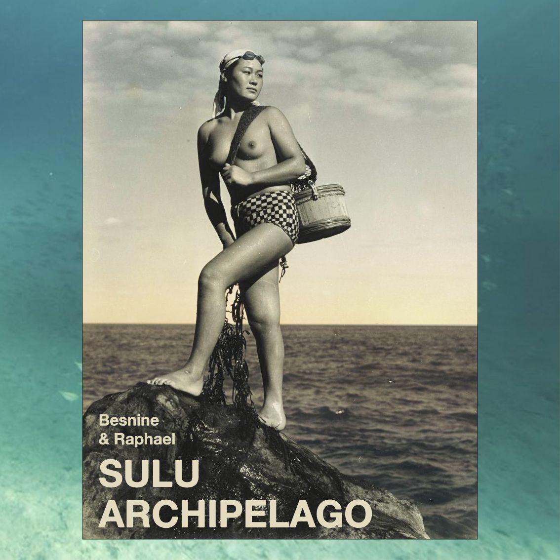Besnine-&-Raphael- Sulu-Archipelago