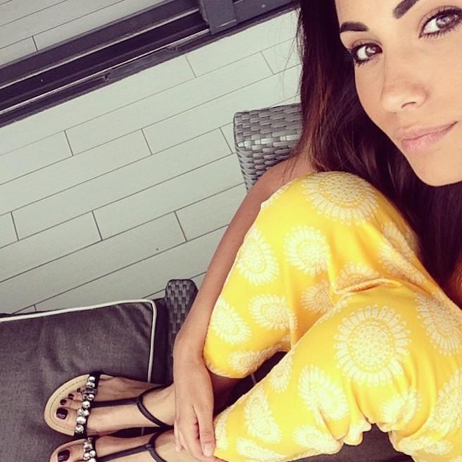 Federica Nargi-Instagirl-Instagram-Sexy-Jolie-Fille-Bombe-Brune-Italienne-Rome-Turin-Mannequin-Femme-Sport-Bikini-Présentatrice-Juventus-Matri-effronte-08