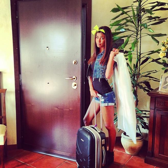 Federica-Nargi-Instagirl-Instagram-Sexy-Jolie-Fille-Bombe-Brune-Italienne-Rome-Turin-Mannequin-Femme-Sport-Bikini-Présentatrice-Juventus-Matri-effronte-13