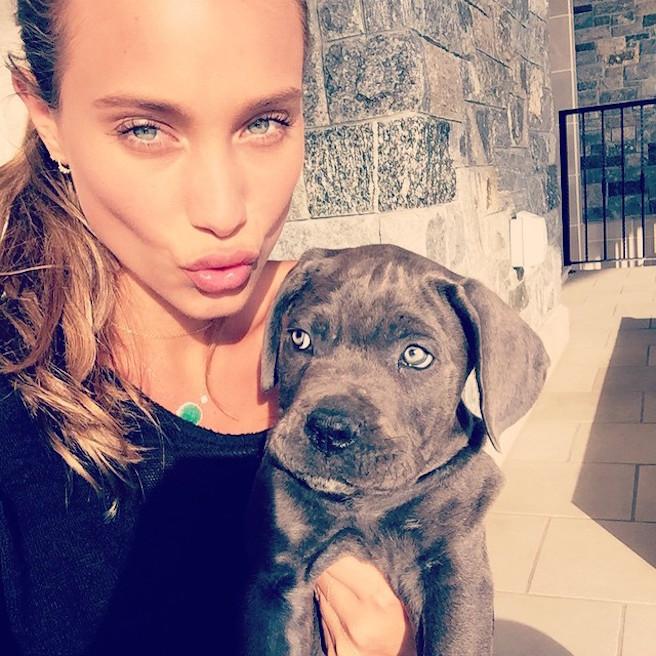 Hannah Davis-Instagirl-Instagram-Sexy-Jolie-Fille-Bombe-Blonde-Américaine-Iles Vierges-Mannequin-Femme-Sport-Bikini-Derek-Jeter-Sport-Illustrated-effronte-09