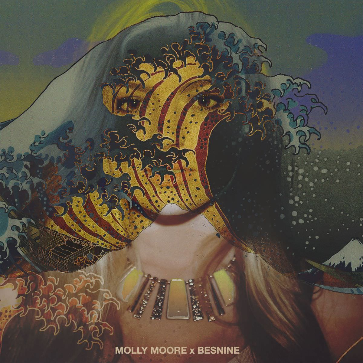 Molly Moore - Natural Disaster (Besnine Remix)