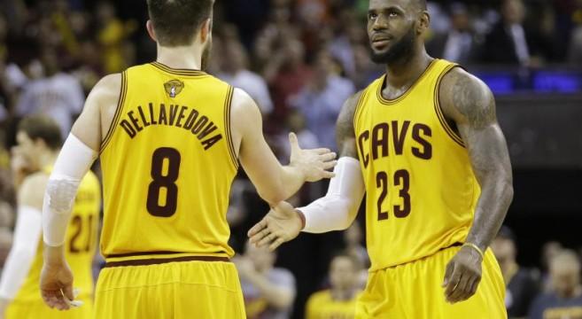 Retour sur les moments clés des 3 matchs NBA