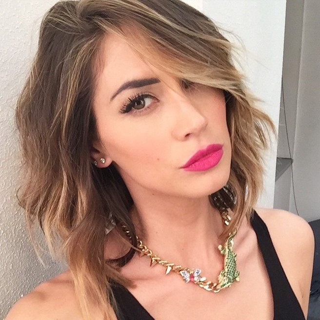 Melissa Satta-Instagirl-Instagram-Sexy-Jolie-Fille-Bombe-Blonde-Argentine-Italienne-Mannequin-Femme-Sport-Football-Kevin-Prince-Boateng-Wag-Bikini-effronte-10