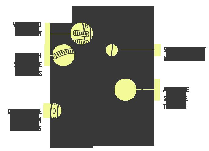 Shift sneakers Changez la couleur de vos sneakers à volonté rehab studio 02