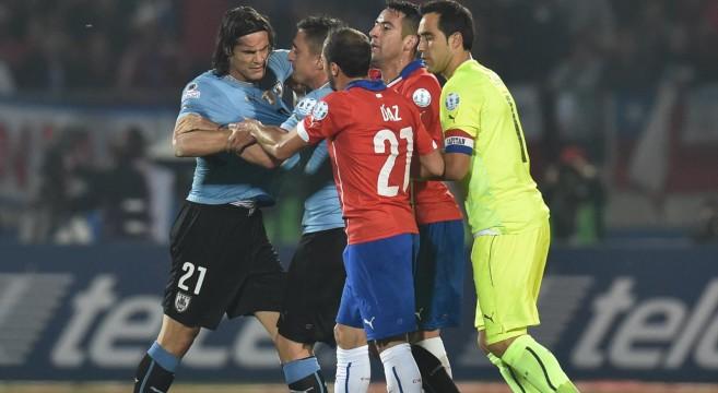 Copa America : Une finale Argentine – Chili