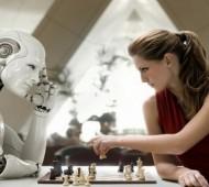 IA et robots vs humain - quand la réalité dépasse la fiction...