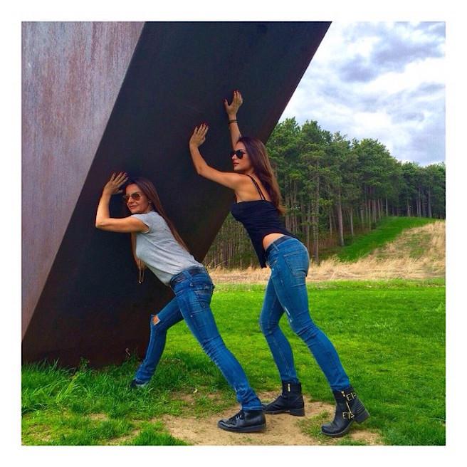 Jade-Leboeuf-Instagirl-Instagram-Sexy-Jolie-Canon-Fille-Femme-Brune-Française-France-Franck-Leboeuf-Mannequin-2014-Joueur-Foot-effronte-12