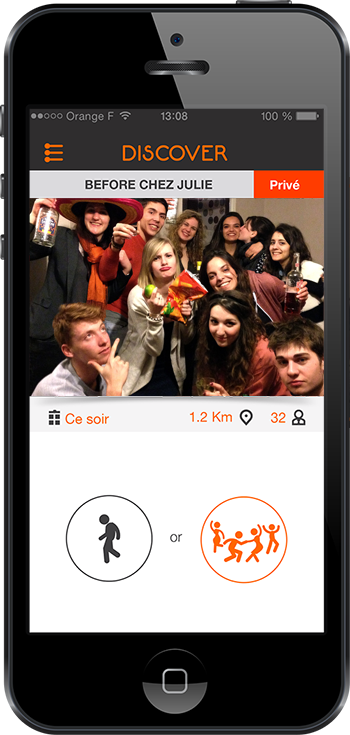 WeeCame-iPhone-présentation