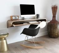 Bureau-mural- minimaliste-Orange 22-Design-Meuble-effronté-03-min