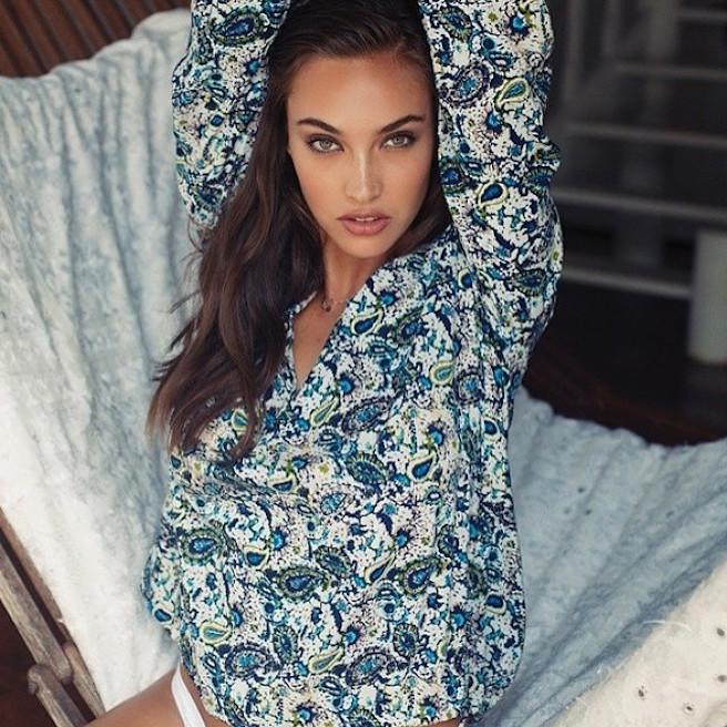 Chanel-Stewart-Instagirl-Instagram-Sexy-Jolie-Canon-Fille-Femme-Brune-Mannequin-Mode-Australie-Los Angeles-effronte-10