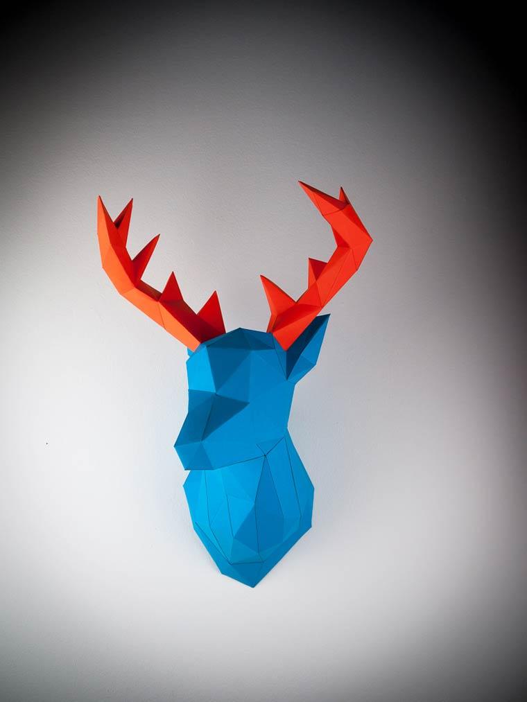 Holger-Hoffmann-Paper-Trophy-Design-Animaux-Papier-effronté-05