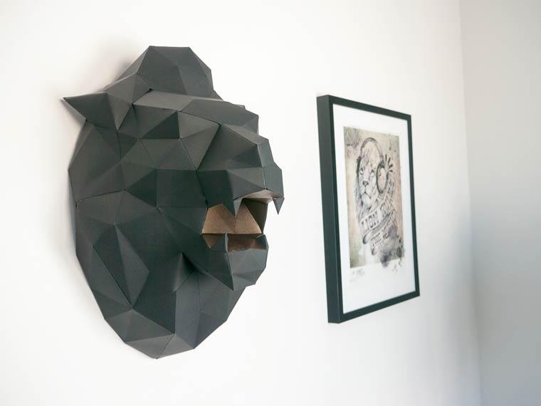 Holger-Hoffmann-Paper-Trophy-Design-Animaux-Papier-effronté-06
