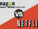 Netflix Vs Amazon Guerre en séries !