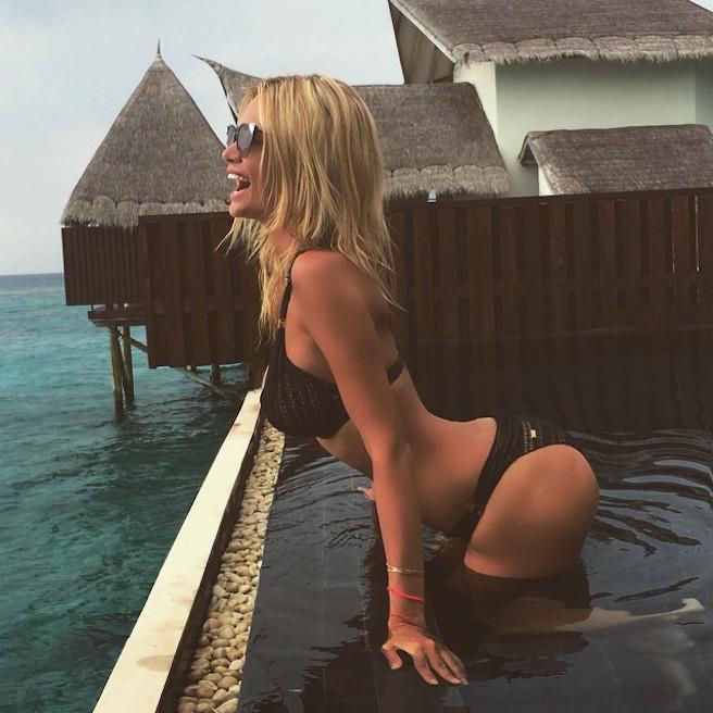 Victoria Lopyreva-Instagirl-Instagram-Sexy-Jolie-Canon-Fille-Femme-Blonde-Mannequin-Mode-Russe-Rosto-on-Don-Miss-Russie-2003-Ambassadrice-Coupe-du-Monde-Football-2018-effronte-09