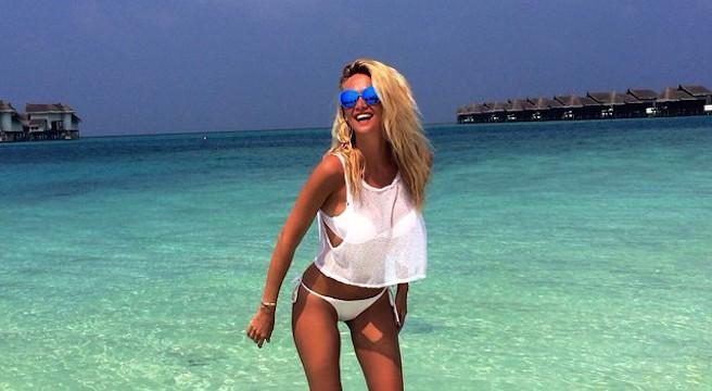 Victoria Lopyreva-Instagirl-Instagram-Sexy-Jolie-Canon-Fille-Femme-Blonde-Mannequin-Mode-Russe-Rosto-on-Don-Miss-Russie-2003-Ambassadrice-Coupe-du-Monde-Football-2018-effronte-11
