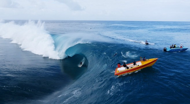 O que é surfer