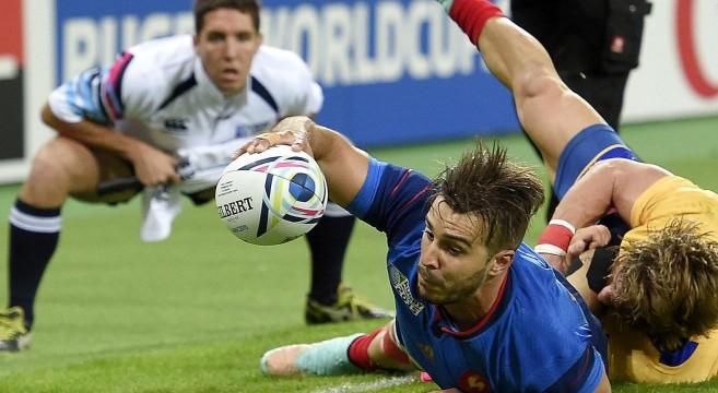 Brandnew saveurs #10 : XV de France, Lewandowski, Barça, OL !