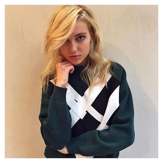 Georgia Martin-Instagirl-Instagram-Sexy-Jolie-Canon-Fille-Femme-Blonde-Mannequin-Elite-Mode-UK-Brittanique-Bikini-effronte-03