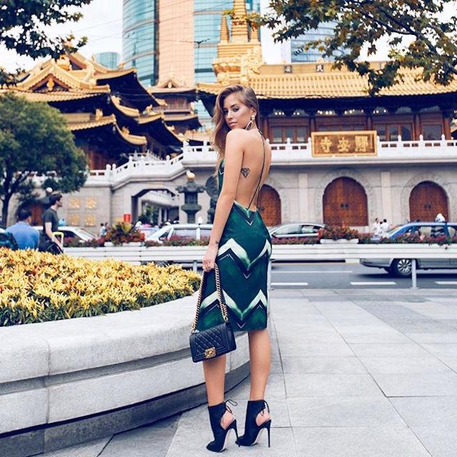 Kenza Zouiten-Instagirl-Instagram-Sexy-Jolie-Canon-Fille-Femme-Brune-Mannequin-Mode-Suède-Stockholm-blogueuse-effronte-01