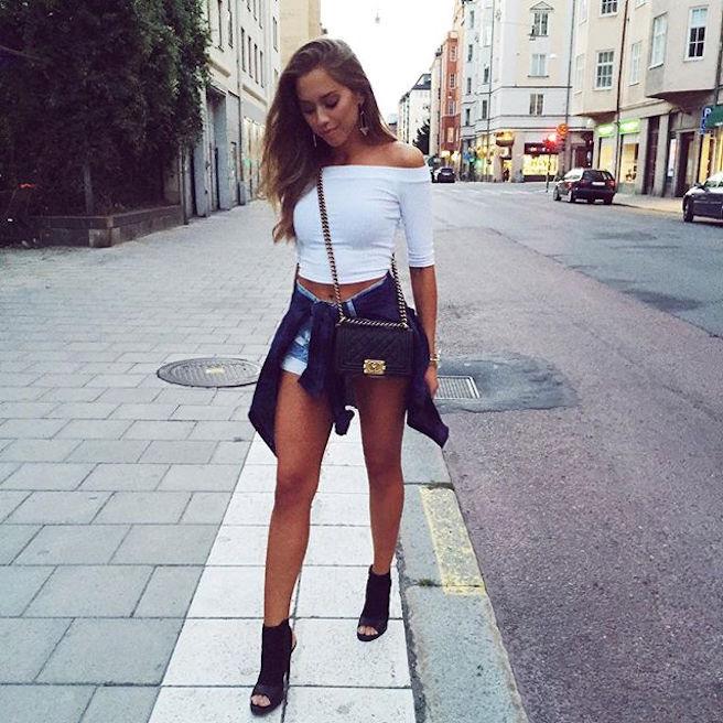 Kenza Zouiten-Instagirl-Instagram-Sexy-Jolie-Canon-Fille-Femme-Brune-Mannequin-Mode-Suède-Stockholm-blogueuse-effronte-03
