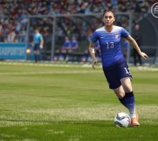 L'Effronté fait le test Fifa16