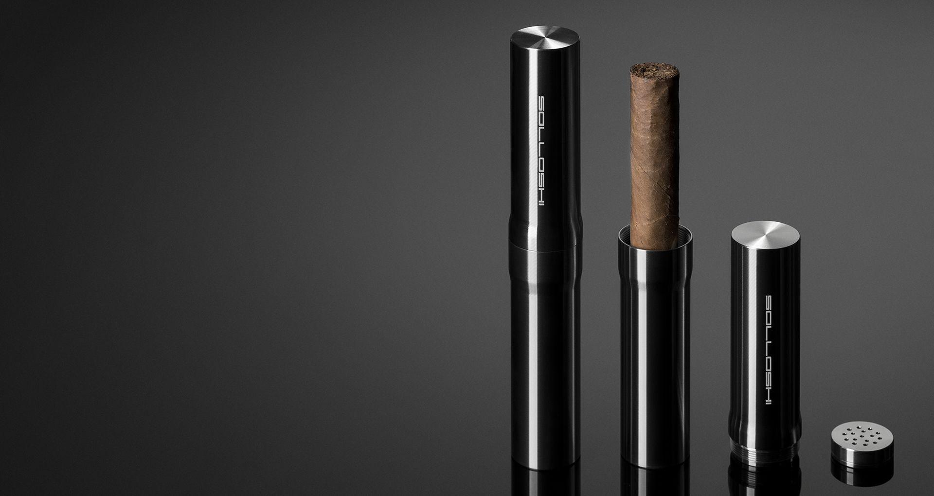 10-idées-cadeaux-pour-les-amateurs-de-cigares-tube-à-cigare-Tethys-par-Solloshi-effronté-01