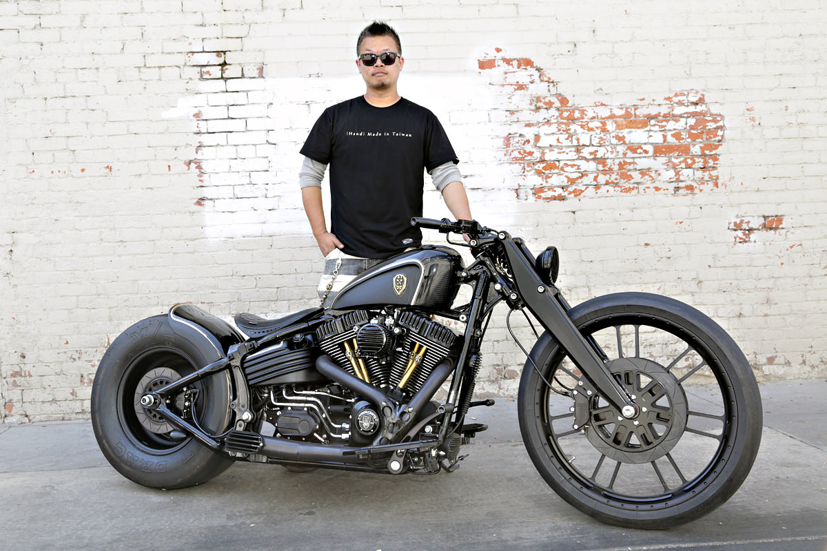 Harley-Softail-Rocker-Dark Cannon-par Rough-Crafts-05