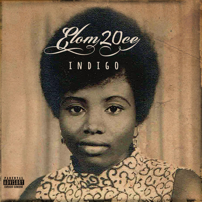 INDIGO-Elom 20ce-nouvel-album-11-Décembre-rap-togo-france-français-pochette-2015-Cover
