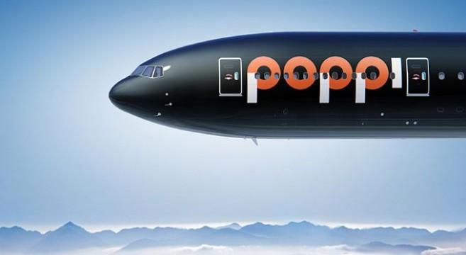 POPPI-reinvente-le-voyage-en-avion-effronté