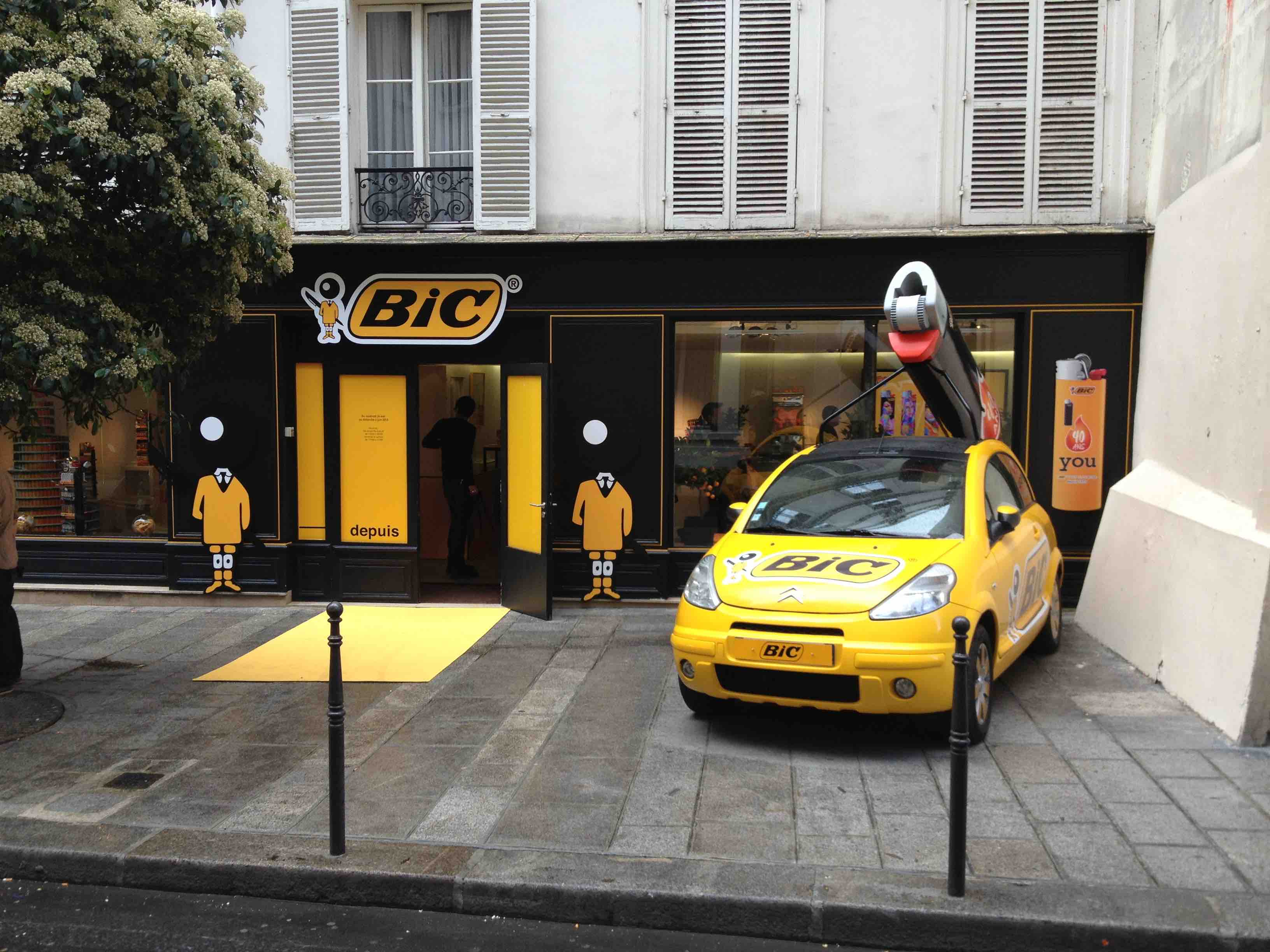 Pop-Up store-Bic-Cool-Design-Sélection-10-effronté-Paris