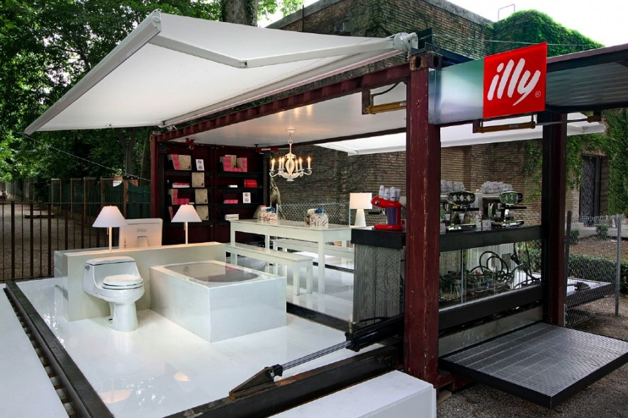 Pop-Up store-illy-Cool-Design-Sélection-10-effronté-Venise