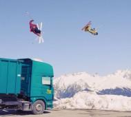 Fast Forward - Kevin Rolland x Julien Regnier
