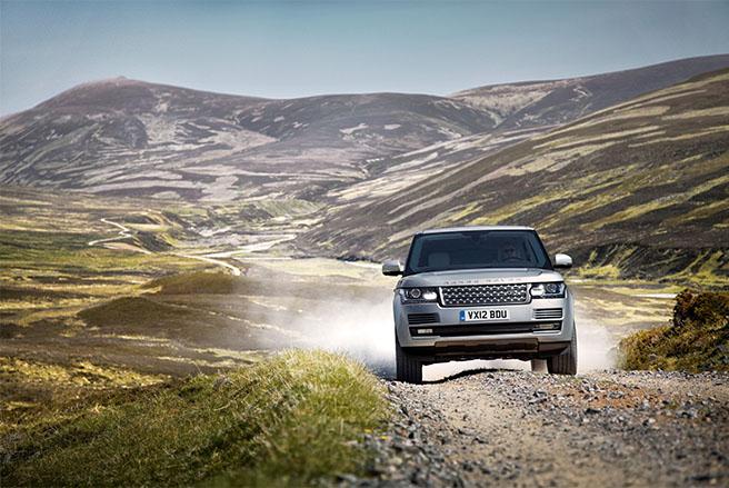 range rover meilleure voiture au monde luxe car land rover 02