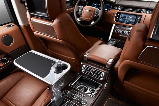 range rover meilleure voiture au monde luxe car land rover 04