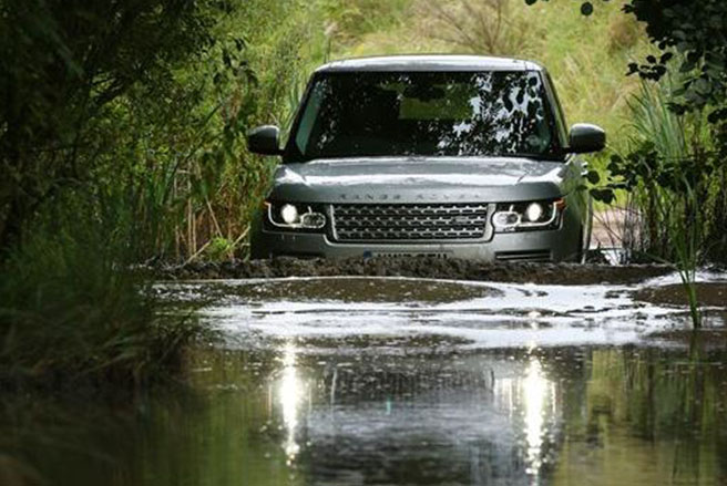 range rover meilleure voiture au monde luxe car land rover 05
