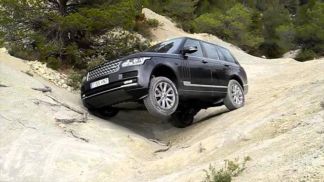 range rover meilleure voiture au monde luxe car land rover 06
