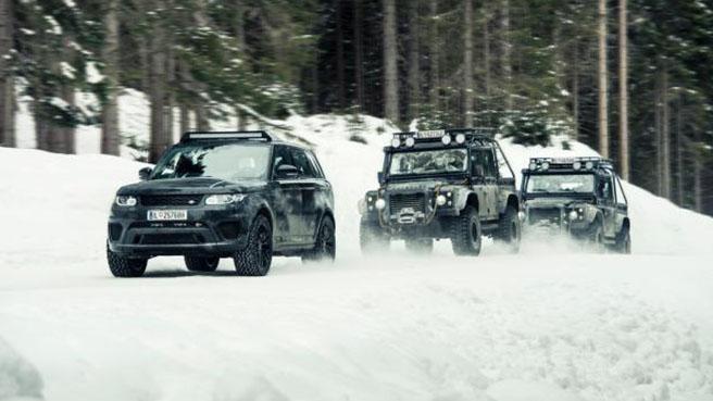 range rover meilleure voiture au monde luxe car land rover 07