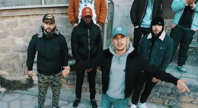 Les-Bruits-dans-ma-Ville-Nekfeu-Feu-Réedition-Phénomène-Bizness-attentats-clip-rap-effronté