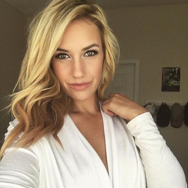 Paige Spiranac-Instagirl-Instagram-Sexy-Jolie-Canon-Fille-Femme-Blonde-Golf-LPGA-Golfeuse-Fitness-mannequin-swing-effronte-07