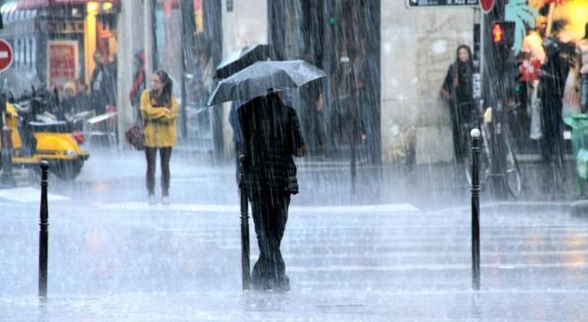 Que faire par temps de pluie à Paris