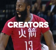 Adidas - Creators Never Follow x James Harden