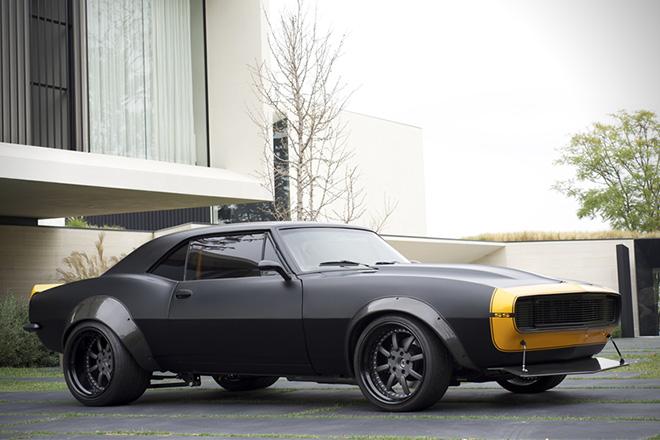 1967-Chevrolet-Camaro-SS-Bumblebee-2
