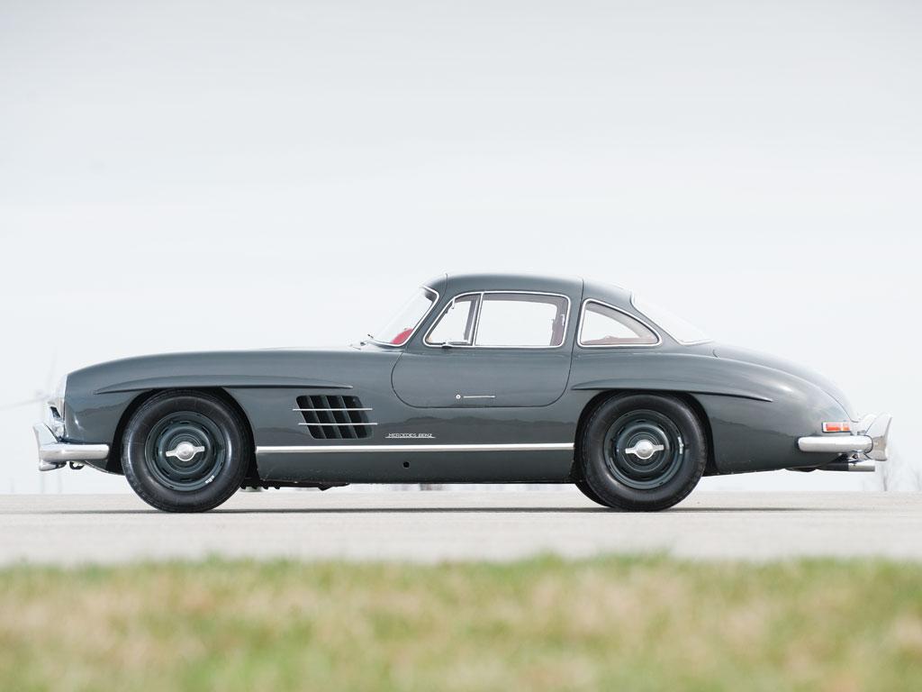 Mercedes-Benz 300SL-Gullwing-de-1955-collection-enchères-auction-Rmsothebys-effronté-05