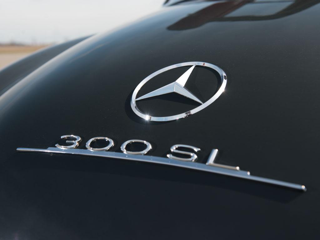 Mercedes-Benz 300SL-Gullwing-de-1955-collection-enchères-auction-Rmsothebys-effronté-08