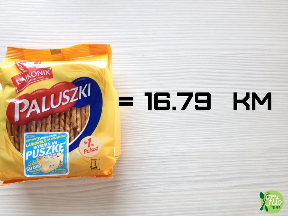 Fit Talerz-kilometre-à-parcourir-courrir-après-des-Paluszki