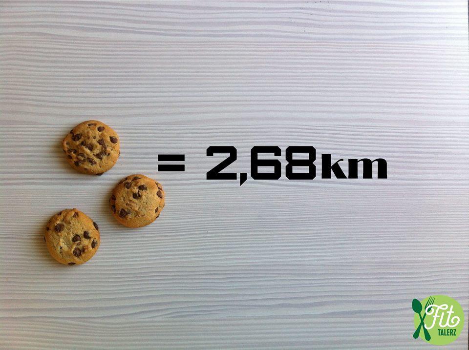 Fit Talerz-kilometre-à-parcourir-courrir-après-des-cookies