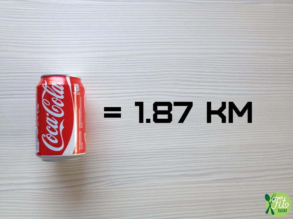 Fit Talerz-kilometre-à-parcourir-courrir-après-une-canette-coca-cola