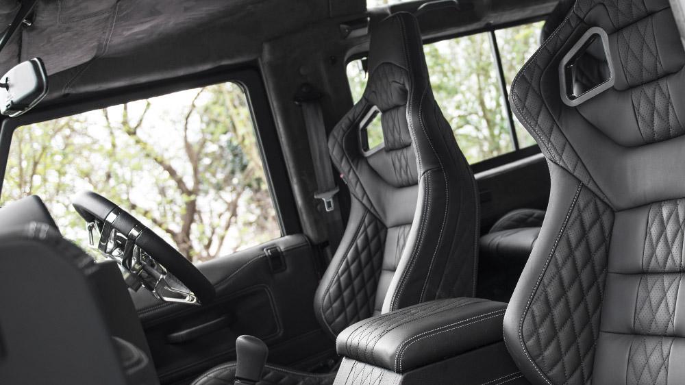 Land Rover Defender - The END - par KAHN DESIGN 08